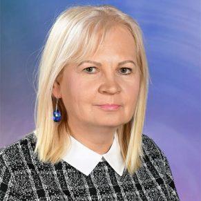 Sandra Sviķe